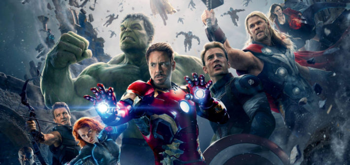 Avengers: Age of Ultron - Kritik