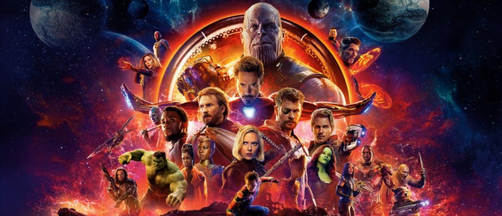 Avengers: Infinity War - Kritik