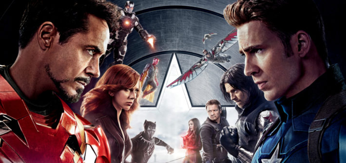 Captain America: Civil War - Kritik