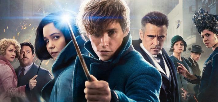 Fantastic Beasts and Where to Find Them - Kritik