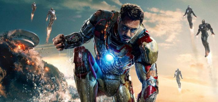 Iron Man 3 - Kritik