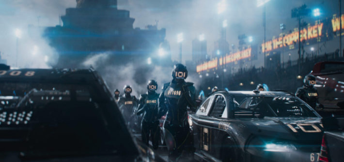 Wollmilchcast #38: Ready Player One