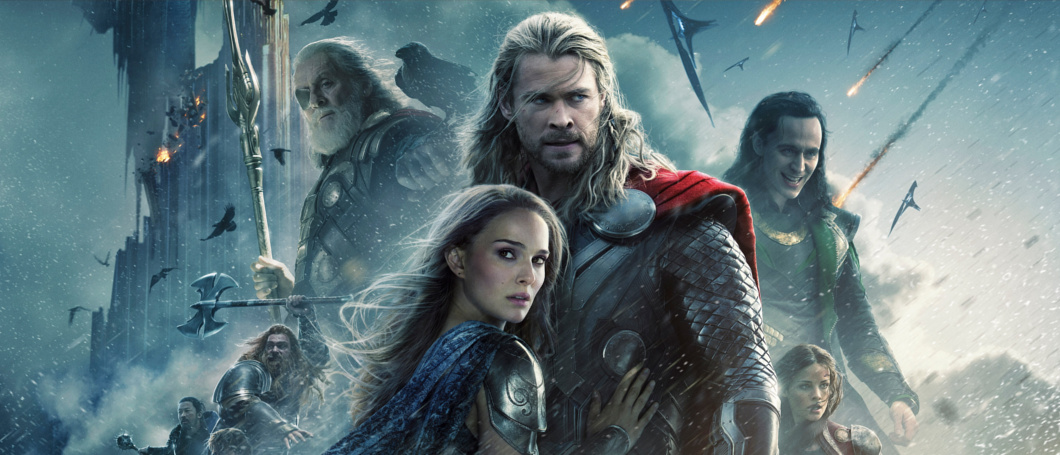 Thor: The Dark World - Kritik