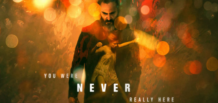 You Were Never Really Here - Kritik
