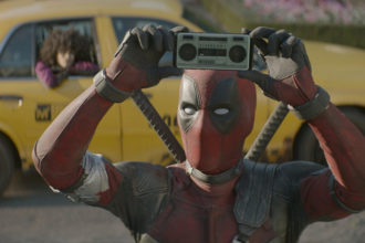 Deadpool 2 - Kritik