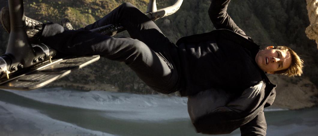 Neuer Trailer zu Mission: Impossible - Fallout verspricht den besten Actionfilm des Jahres