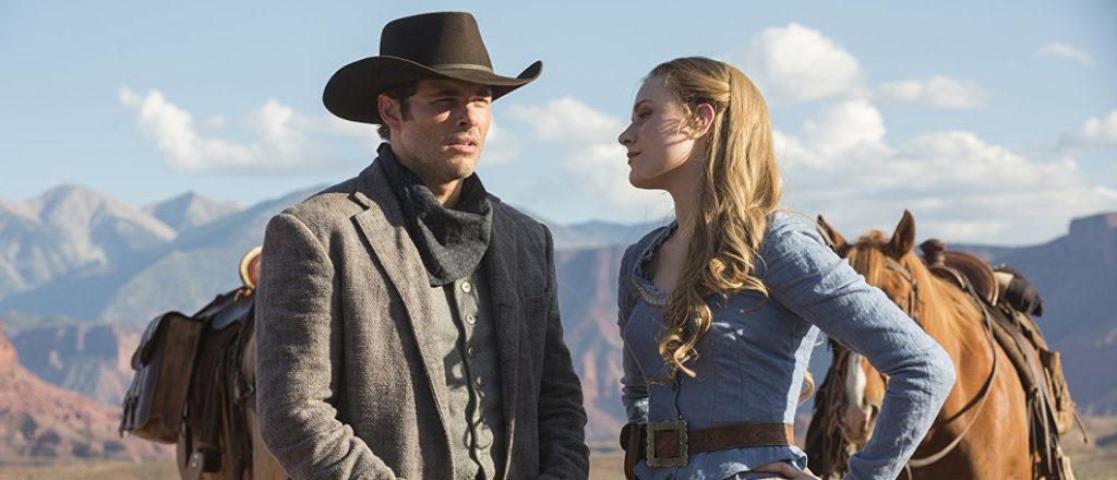 Westworld - Season 1, Episode 1 - Recap