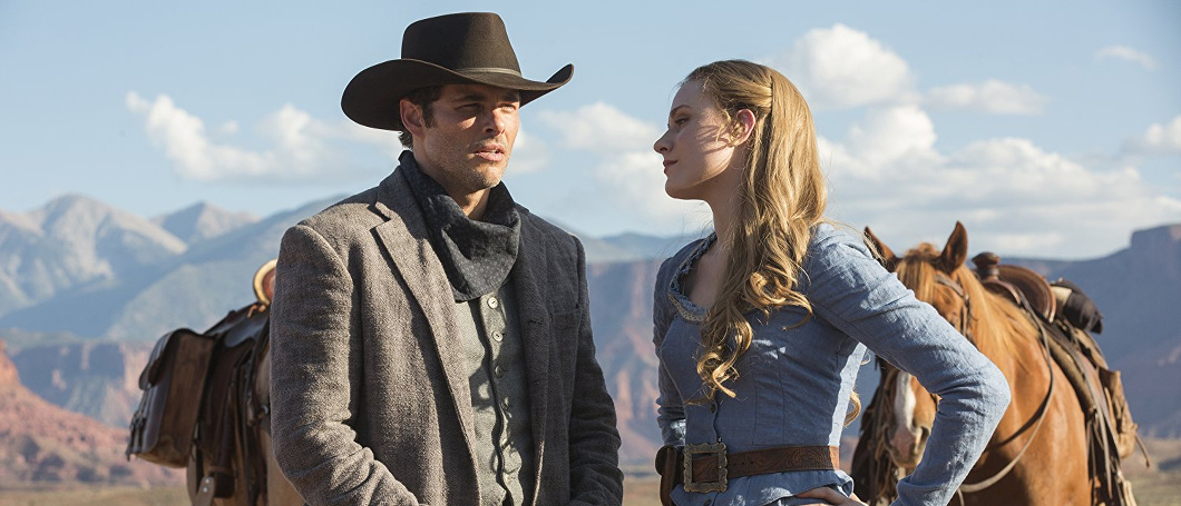 Westworld - Season 1, Episode 1 - Recap