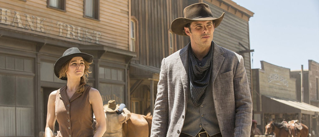 Westworld - Season 1, Episode 3 - Recap