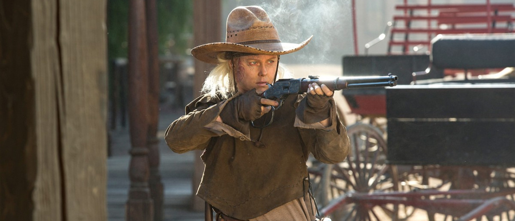 Westworld - Season 1, Episode 4 - Recap