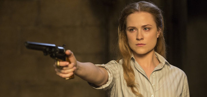 Westworld - Season 1, Episode 5 - Recap