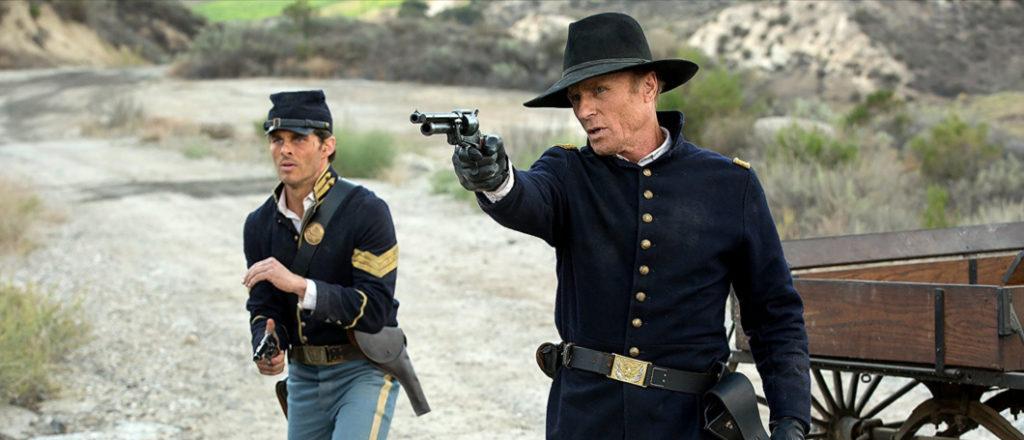 Westworld - Season 1, Episode 6 - Recap