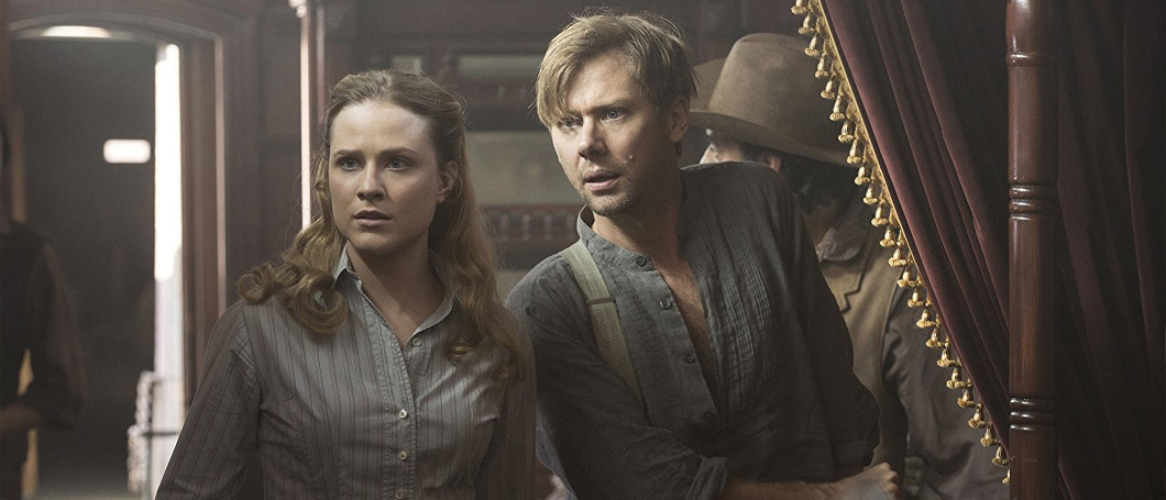 Westworld - Season 1, Episode 7 - Recap
