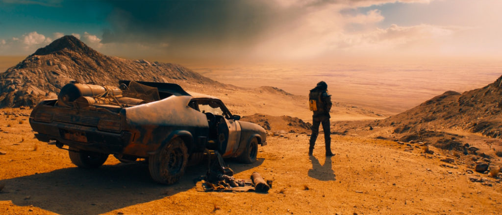 Mad Max: Fury Road - Kritik