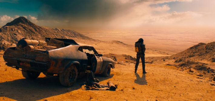 Mad Max: Fury Road - Kritik