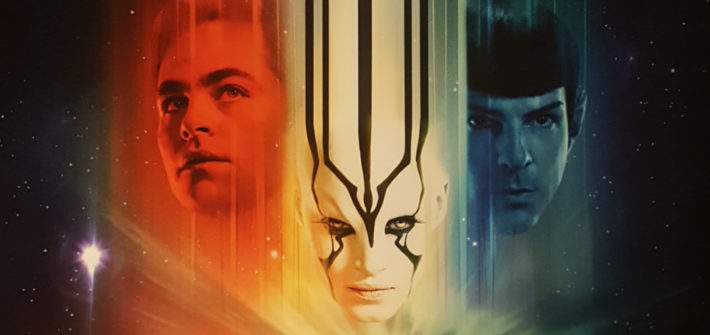 Star Trek Beyond - Kritik