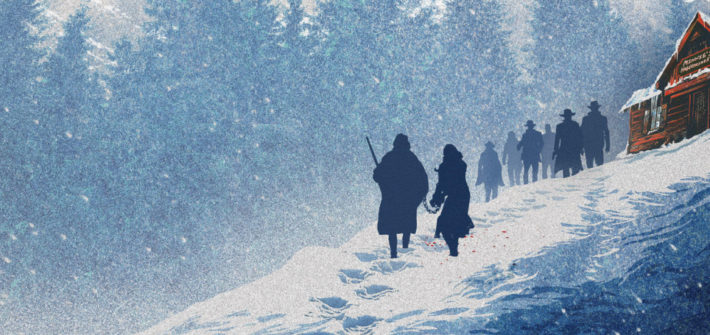 The Hateful Eight - Kritik