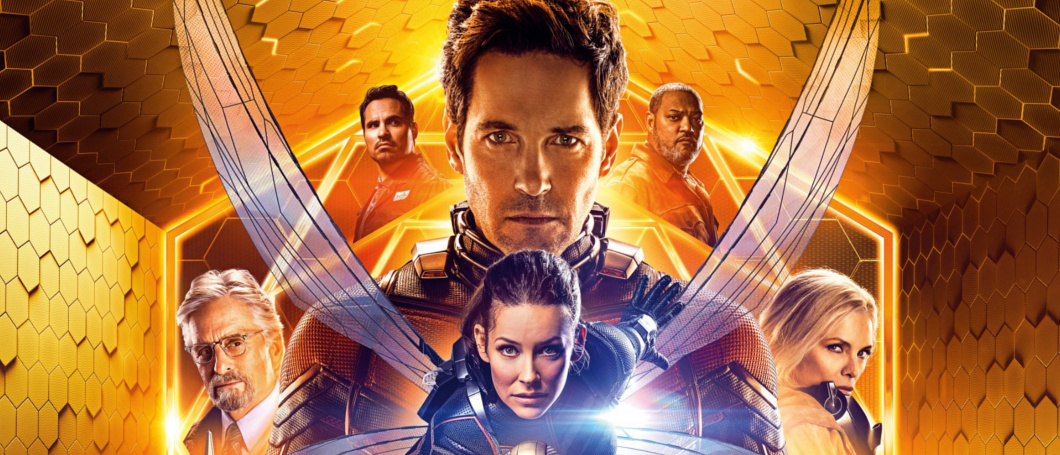 Ant-Man and the Wasp - Kritik