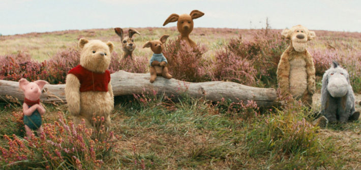 Christopher Robin - Kritik