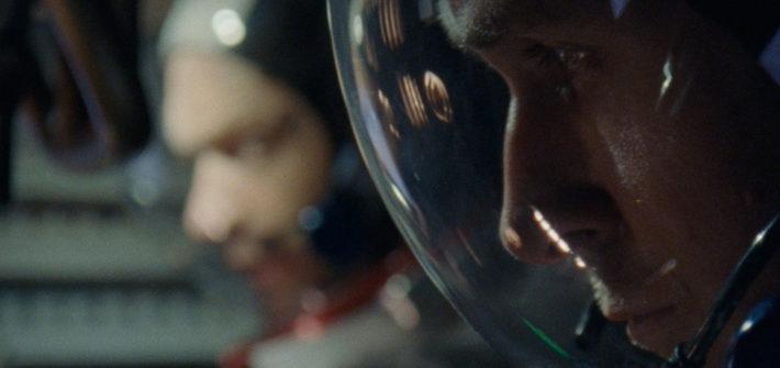 Neuer Trailer zu First Man wandelt auf den Spuren von The Right Stuff und Apollo 13