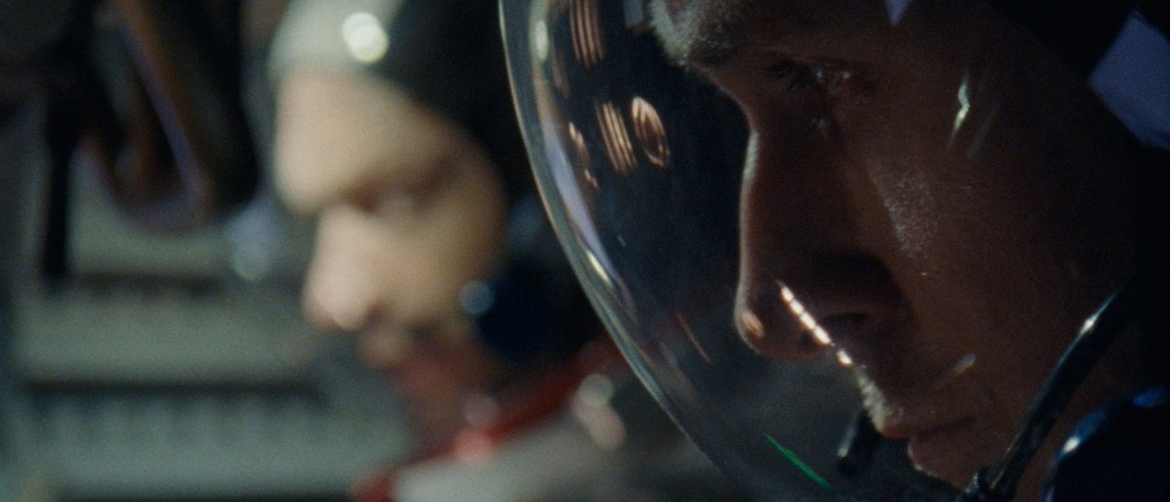 Neuer Trailer zu First Man wandelt auf den Spuren von The Right Stuff und Apollo 13