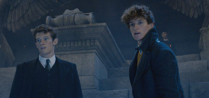Finaler Trailer zu Fantastic Beasts: The Crimes of Grindelwald verspricht das Fantasy-Abenteuer des Jahres