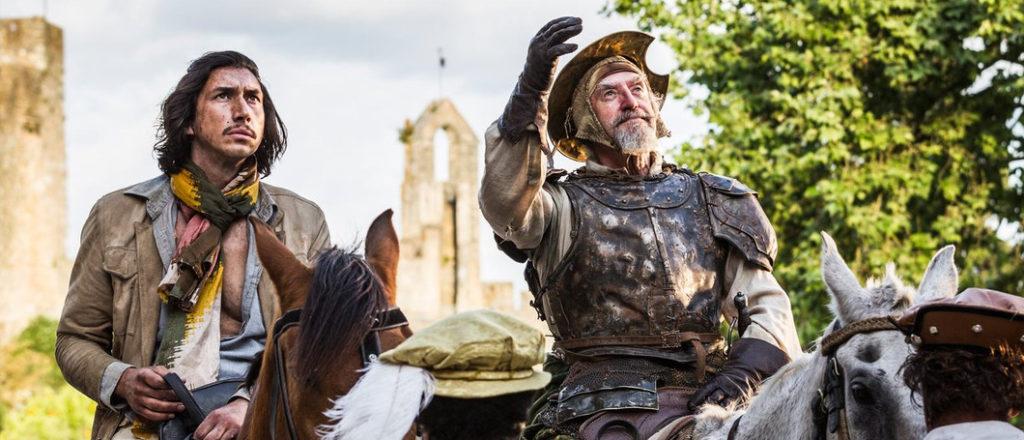 The Man Who Killed Don Quixote - Kritik