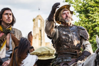 The Man Who Killed Don Quixote - Kritik