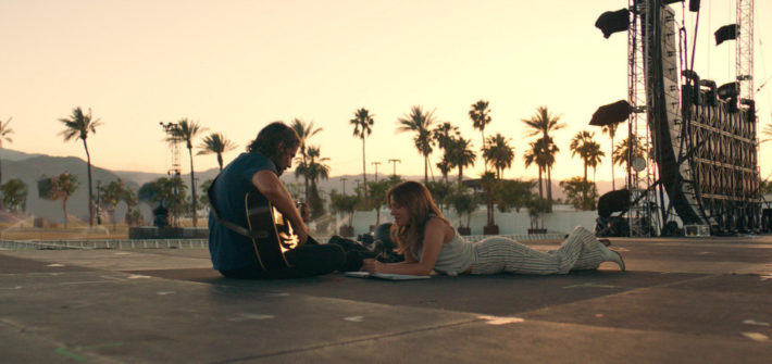 A Star Is Born - Kritik