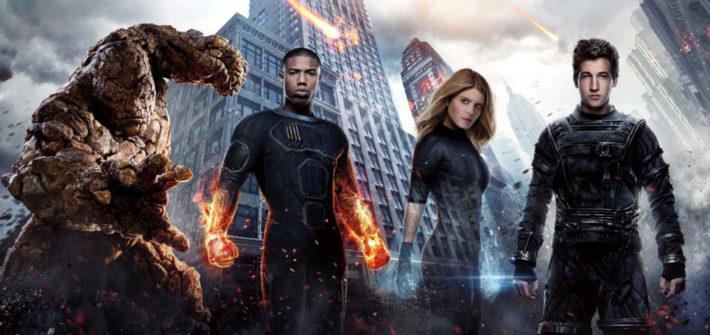 Fantastic Four - Kritik