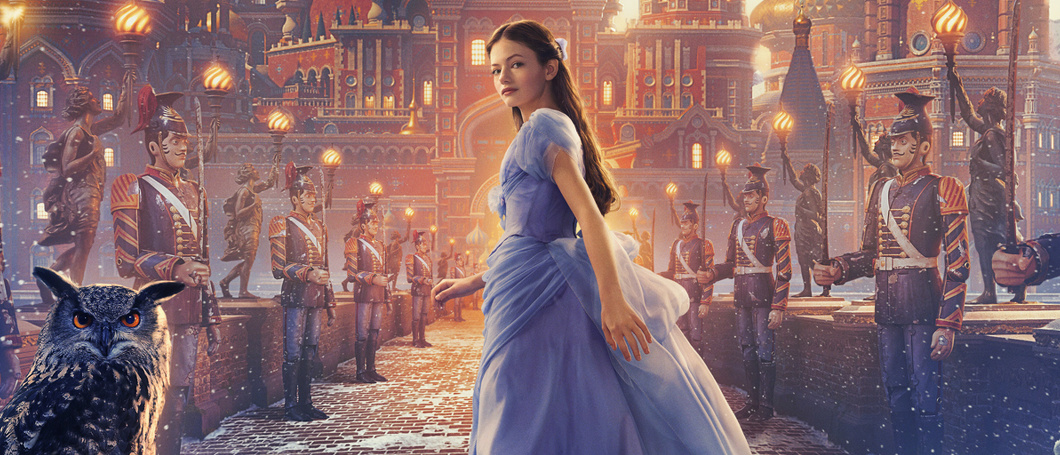 The Nutcracker and the Four Realms - Kritik