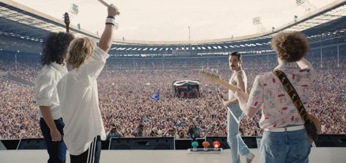 Bohemian Rhapsody - Kritik
