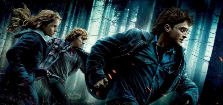 Die magischsten Momente der Harry Potter-Filme