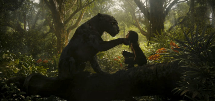 Mowgli: Legend of the Jungle - Kritik