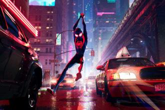 Spider-Man: Into the Spider-Verse - Kritik